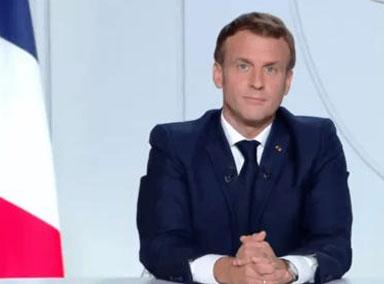 """法国拒绝""""群体免疫"""""""