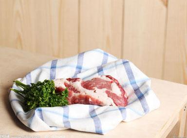 农业农村部:猪肉价格连续回落7周