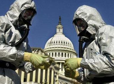 美国在世界各地建设生物实验室意欲何为