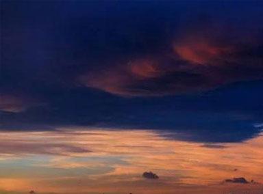 中央气象台:台风蓝色预警发布