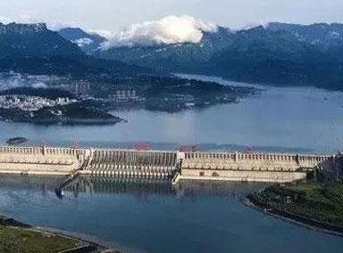 水利部:三峡水库连续11年