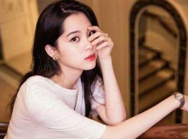 欧阳娜娜自曝25岁想结婚,理想型男友揭秘