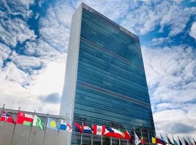美国正式声明退出世卫组织