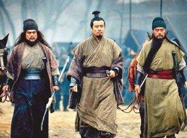 三国时期受人尊敬的两兄弟,战斗力很强,可谓一代名将