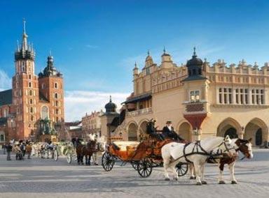 中世城镇与现代城镇有什么区别?