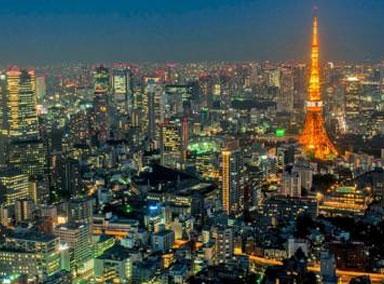 东京都知事选举今日开投