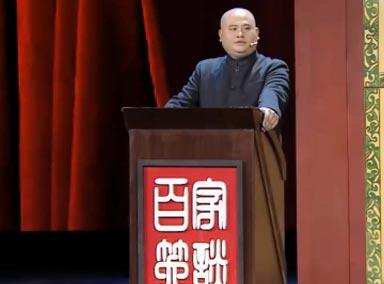 孙建宏爆笑脱口秀,开场前讲的笑话,引的台下观众爆笑!