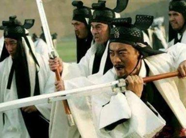 唐朝最强冷兵器,这个最为血腥的刀到底长什么样