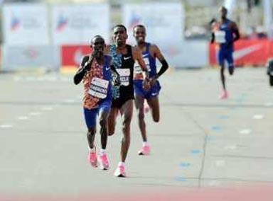芝加哥马拉松宣布取消,全球六大马拉松均遭疫情严重影响