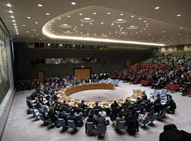 英国等27国到联合国污蔑国安法