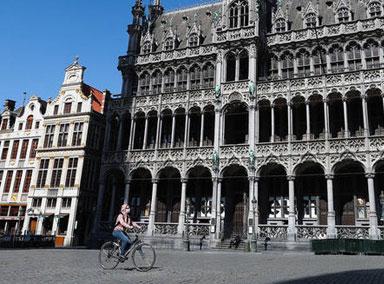 比利时首都新冠病例激增