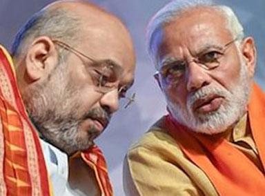 印度内政部长新冠检测呈阳