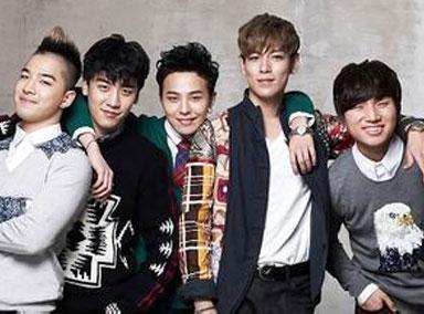 BIGBANG回归有望?韩国三大公司新计划曝光