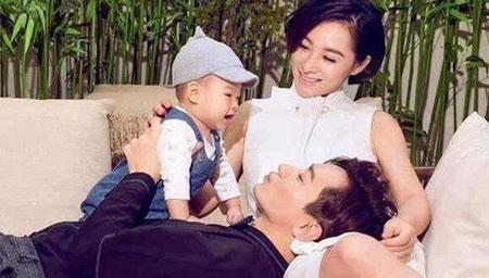 刘璇宣布二胎得女