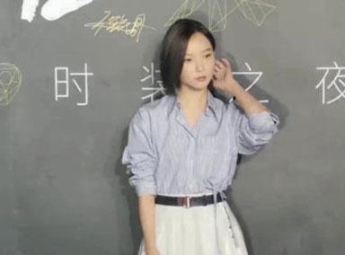 啥情况?王珞丹凌晨发文后秒删:我不想当什么好演员