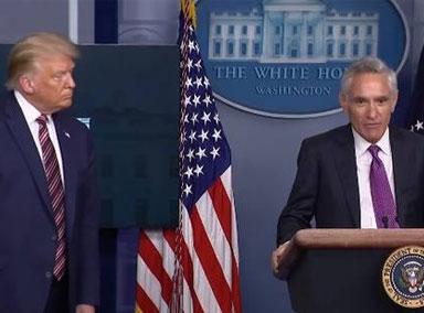 白宫新顾问力推复课