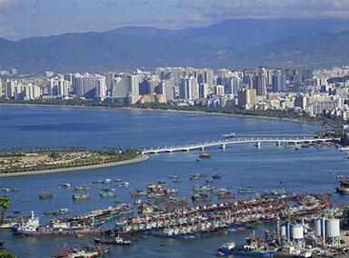 海南自贸港:对外籍人员