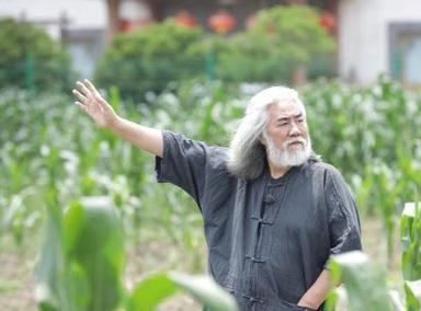 张纪中要拍新版《少林寺》 还要邀请马云加盟?