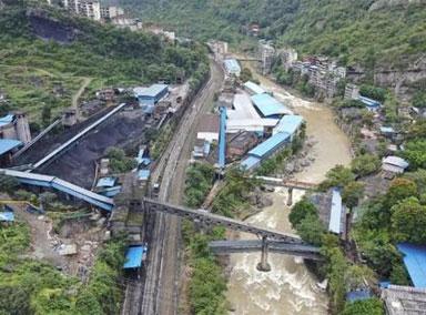 重庆一煤矿一氧化碳超限事故