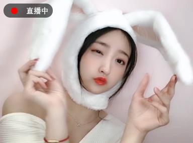 软萌兔兔唱歌给你听~