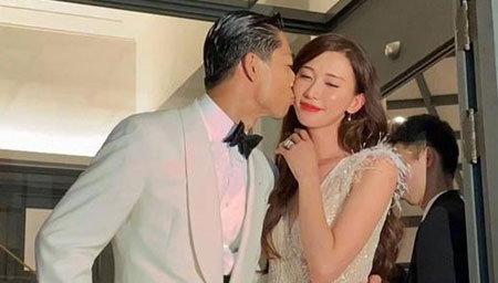 林志玲婚后身体亮红灯