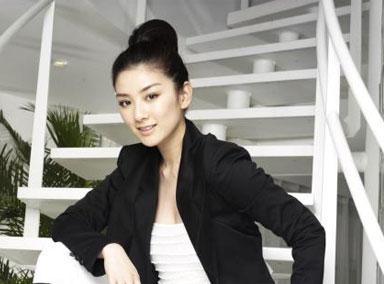 黄奕谈女演员危机:我的危机是结婚,婚姻把我撕碎了