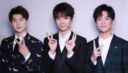 TFBOYS王俊凯21岁生日