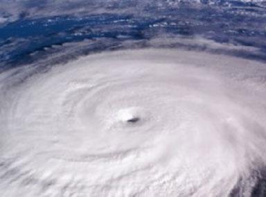 气象局:今年台风再次影响东北