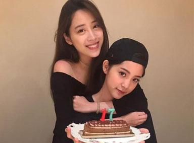 欧阳龙助阵欧阳妮妮新片宣传 澄清欧阳娜娜半年赚3亿养家