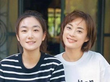 妹妹孙艳入学北影不忘宠姐送蛋糕 孙俪:想害我?