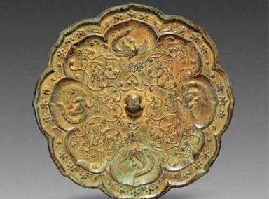 2000多年前春秋贵族的洗手盘
